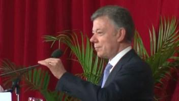 Cara a Cara con Juan Manuel Santos