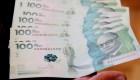 ¿Se está perdiendo el apetito por el peso colombiano?