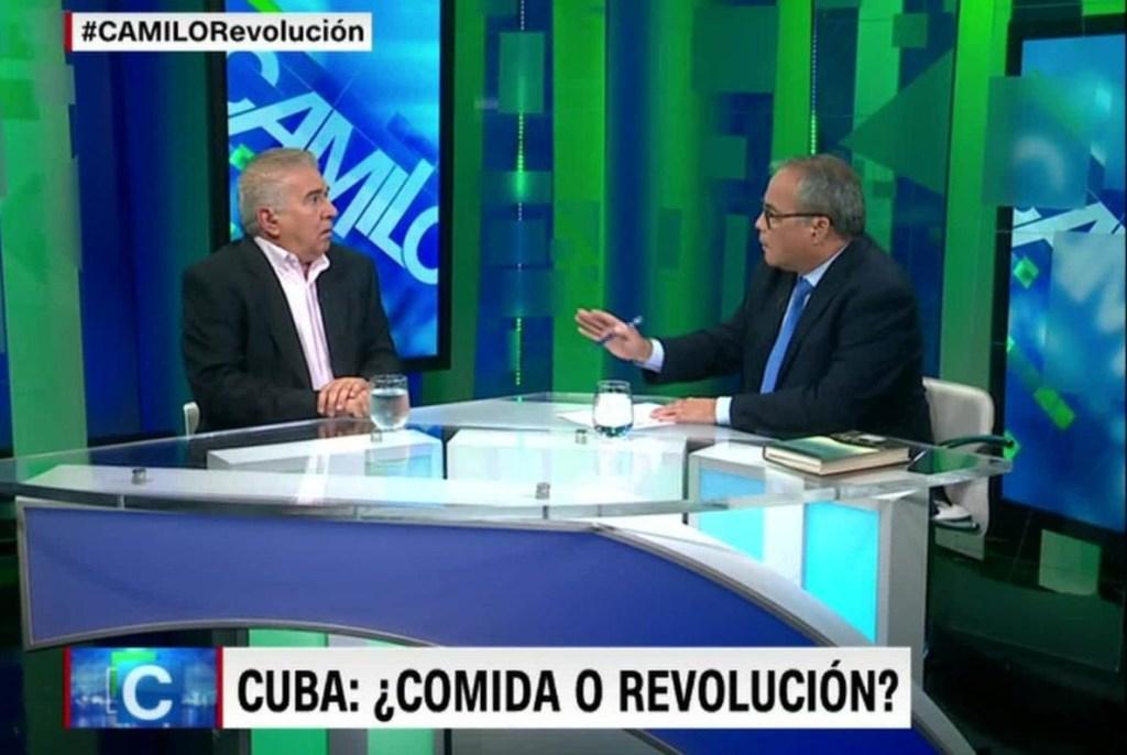 Cuba: ¿comida o revolución?