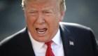 Trump: A Mueller no le gusta Donald Trump