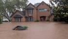 Anticipan inundaciones por mal tiempo en el centro de EE.UU.