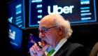 Uber reporta pérdidas de más de US$ 1.000 millones