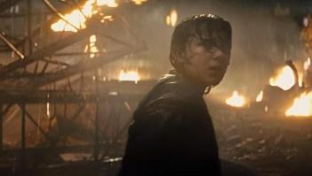 """Vuelve al cine Godzilla, el """"rey de los monstruos"""""""