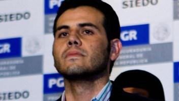 Vicente Zambada sentenciado a 15 años de prisión