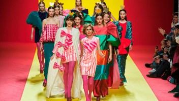 Los nuevos diseños de Agatha Ruiz de la Prada