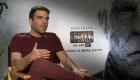 """Esto dijo Zachary Quinto, actor de """"NOS4A2"""", sobre la visibilidad LGBT"""