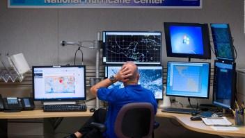 ¿A partir de qué categoría de huracán hay que evacuar?