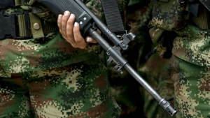 soldado colombia