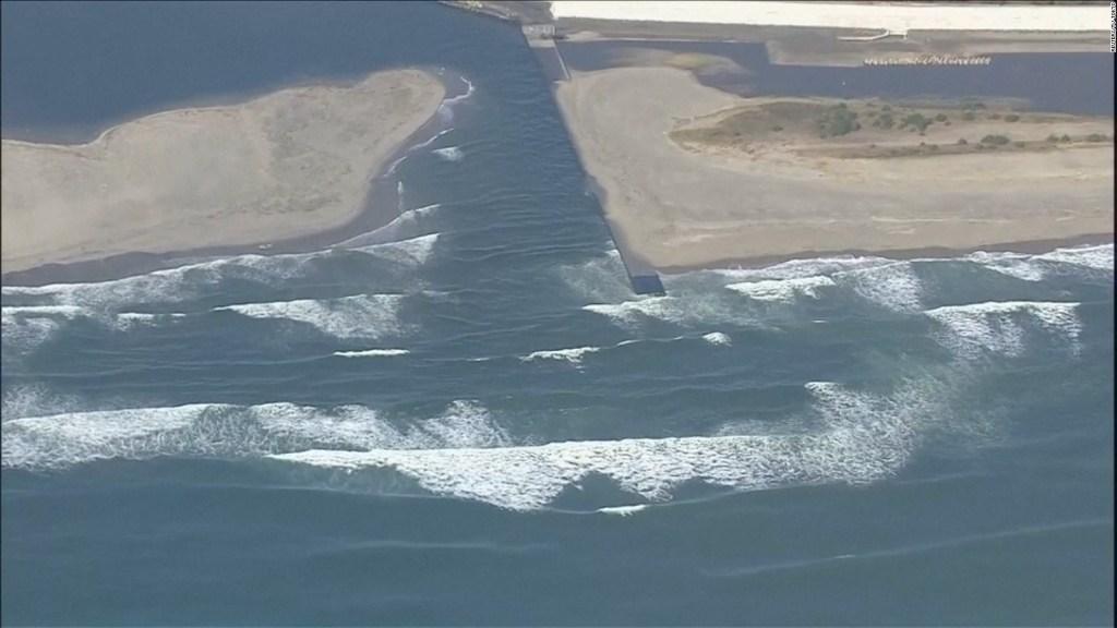 ¿Qué es un tsunami?