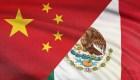 Sustituir a EE.UU. por China: ¿la respuesta de México a Trump?