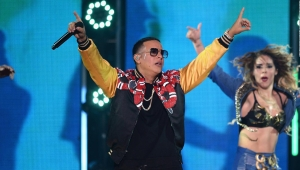 Daddy Yankee sigue cosechando éxitos