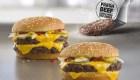 """McDonald's y su nuevo """"Quarter pounder"""", ¿está funcionando?"""