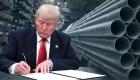 Los aranceles de Trump: ¿nuevo modo de hacer negocios?