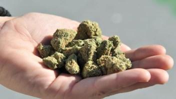 China fuma 25% más cannabis en 2018
