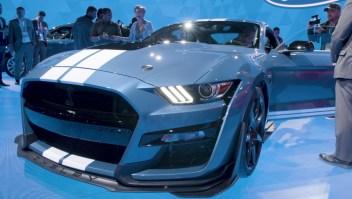 Este será el carro más poderoso del mundo, según Ford