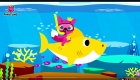"Nickelodeon realizará una serie animada sobre ""Baby Shark"""