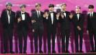 El K-pop de BTS llega el mundo de los videojuegos