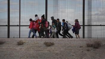 ¿Podrá México resolver el problema migratorio en sus dos fronteras?