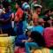 Así viven los refugiados venezolanos en Perú