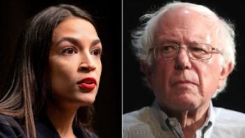 ¿Son socialistas las propuestas de Ocasio-Cortez y Sanders?