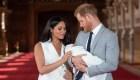 Duques de Sussex remodelan casa con dinero de contribuyentes
