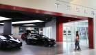 Vehículos Tesla de color negro ahora costarán US$ 1.000 más