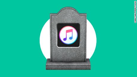 ¿Se murió iTunes?