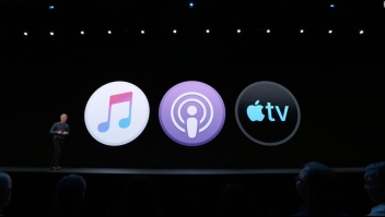 iTunes cambió la música, ahora murió por el streaming