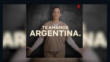 Elenco de Orange Is The New Black apoya a las mujeres argentinas