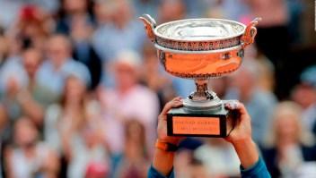 Tenis: Cinco máximos ganadores del torneo Roland Garros