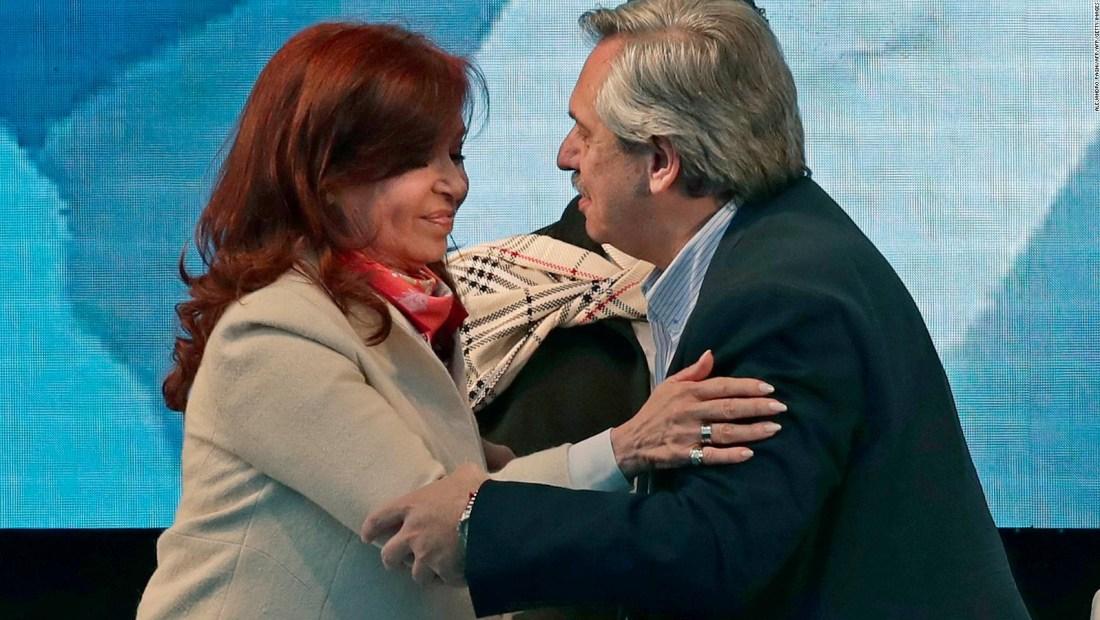 """Exministro de los Kirchner dice tener """"vocación de ser candidato"""""""