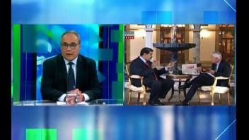 #ElApunteDeCamilo: Maduro, Ramos y la entrevista secuestrada