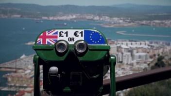 Gibraltar le teme al brexit