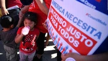 Donald Trump pidió a sus abogados retrasar el censo del 2020