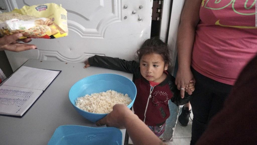 Argentina: Obesidad infantil como síntoma de la pobreza