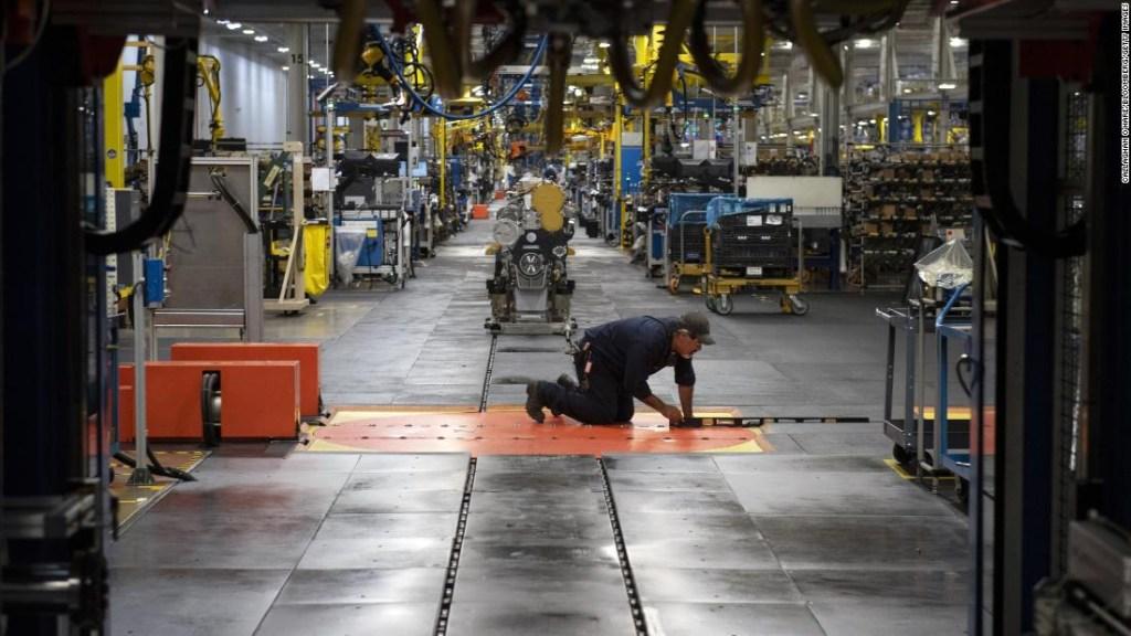 Aranceles México costo 400.000 empleos a EE.UU.