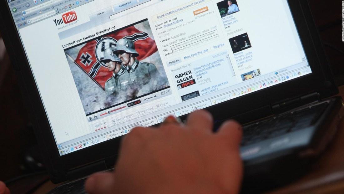 YouTube tiene en la mira a los extremistas