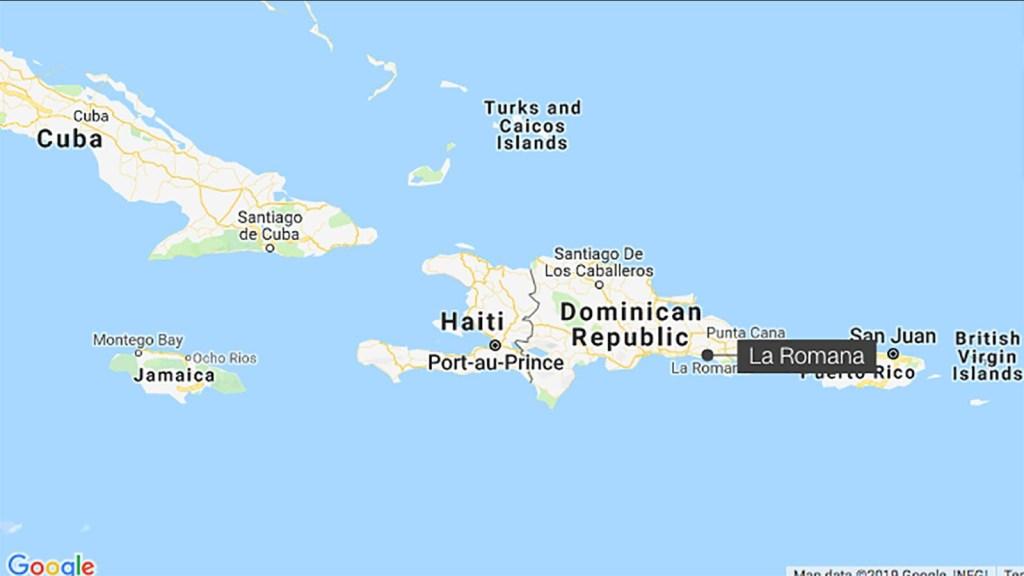 Autoridades dicen que es seguro viajar a República Dominicana