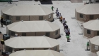 Informe indica que migrantes detenidos en EE.UU. viven en condiciones atroces