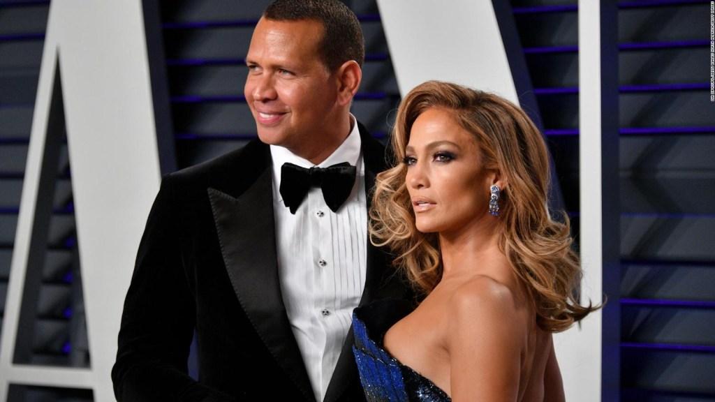 Alex Rodríguez cumplió su sueño con Jennifer Lopez