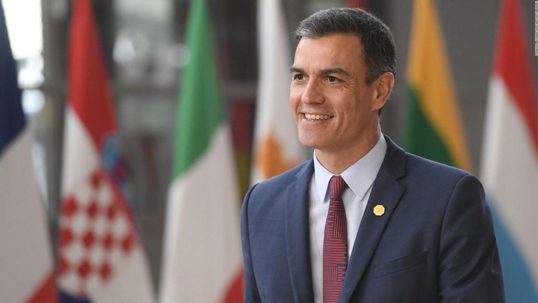 ¿Quién será el nuevo presidente del Gobierno de España?