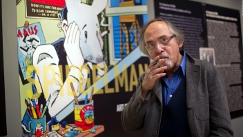 ¿Cómo terminó Liniers en calzoncillos frente a su héroe?