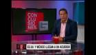 La repercusiones del acuerdo entre EE.UU. y México