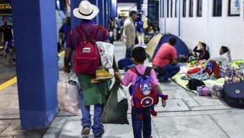 Perú les exigirá visas a los venezolanos