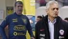 Técnicos colombianos buscan hacer historia en la Copa América