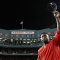 David Ortiz, estable tras ser baleado