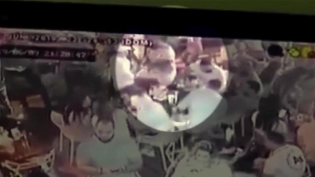 Video mostraría cómo le dispararon a David Ortiz