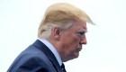 Trump presume de una gran victoria con México