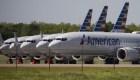 American Airlines cancela más vuelos con Boeing MAX