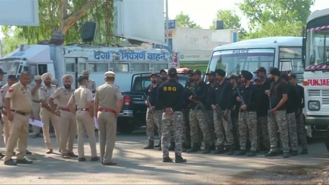 Tres hombres en la India sentenciados a cadena perpetua